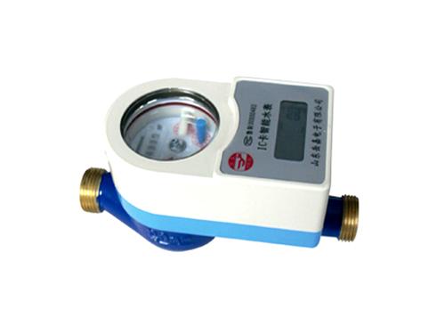 点击查看详细信息标题:YJLX型IC卡冷水水表(阶梯水价型) 阅读次数:4252