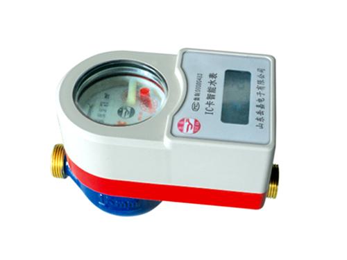 点击查看详细信息标题:YJLXR型IC卡热水水表(射频卡) 阅读次数:4304