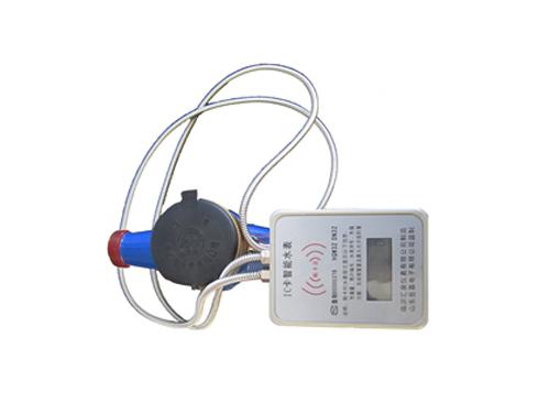 点击查看详细信息标题:IC卡大口径阀控水表(射频卡) 阅读次数:4114
